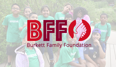 Burkett Family Foundation